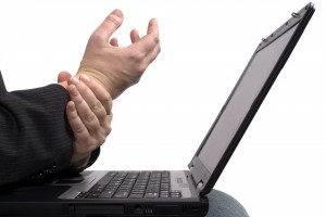 What Causes Repetitive Strain Injury?